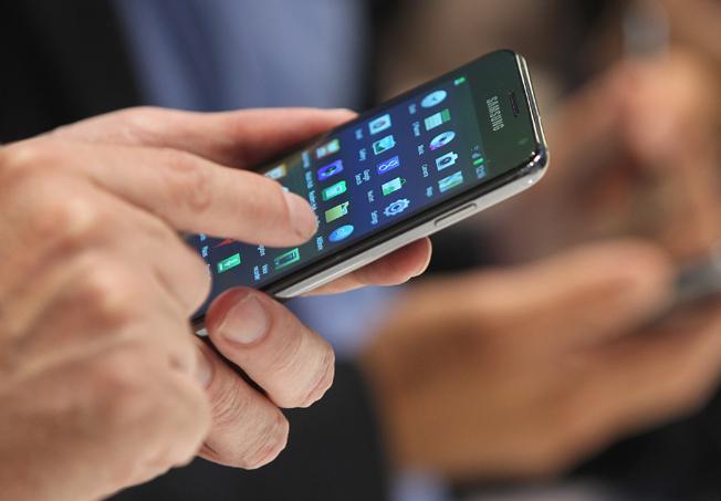 copiare i contatti da iphone a samsung
